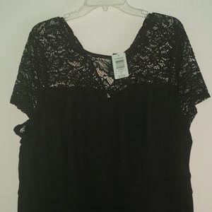 Black Torrid jumpsuit